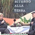 Aperitivo Culturale con Adriana Poli Bortone .