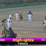 Highlights di Zollino – Fc Salve 1-0
