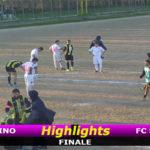 Highlights di Zollino – Fc Salve 1-0