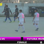 Highlights di FC Salve – Futura Monteroni 2-0