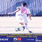 Zollino vs FC Salve Live