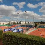CT Maglie: Pronti per ripartire il Tennis è lo sport più sicuro