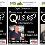 """Domenica triplice appuntamento con l'Aperitivo Culturale nello stato di """"ArneZano"""""""