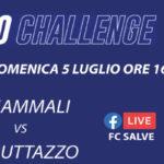 La finalissima del Fifa 20 Challenge su Salento Television