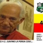 Sassuolo – Lecce 4-2