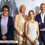 """Venerdì 10 luglio – Sandro Veronesi e Remo Rapino ad Alessano per il Festival """"Armonia. Narrazioni in Terra d'Otranto"""""""