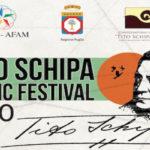Giovedì 9 luglio – Conferenza stampa presentazione Tito Schipa Music Festival a Lecce