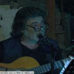 Mino De Santis live per Brividi d'Estate 2020