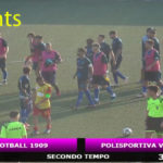 Gli Highlights di Gallipoli Football 1909 – Virtus Matino 1-3