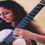 E' l'italiana Perretta la vincitrice del Festival Internazionale della Chitarra- Città di Mottola
