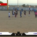 Highlights di FC Salve – Capo di Leuca 1-1
