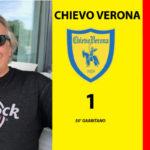 Chievo – Lecce 1-2. A tutto Spritz !