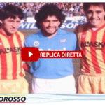 Cuore Giallorosso 1908 il dopo Chievo – Lecce 1-2