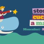 Dialogare a distanza, ciclo d'incontri di Storie cucite a mano da Moncalieri (To), Roma e Lecce