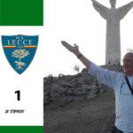 Reggina – Lecce 0-1.Un lampo di Stepinski; ma il resto?