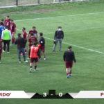 Nardò – Portici 3-0. Una vittoria di… rigore.