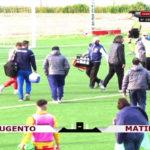Ugento calcio – Virtus Matino 1-1