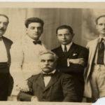 La prima Passeggiata tra i luoghi di Tito Schipa nel Centro Storico di Lecce