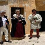"""Inaugurazione """"Castello di Gallipoli – Un mare di storie. Un viaggio experience"""""""