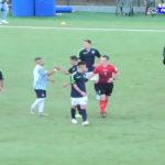 Highlights di Virtus Matino vs Fasano 1-1